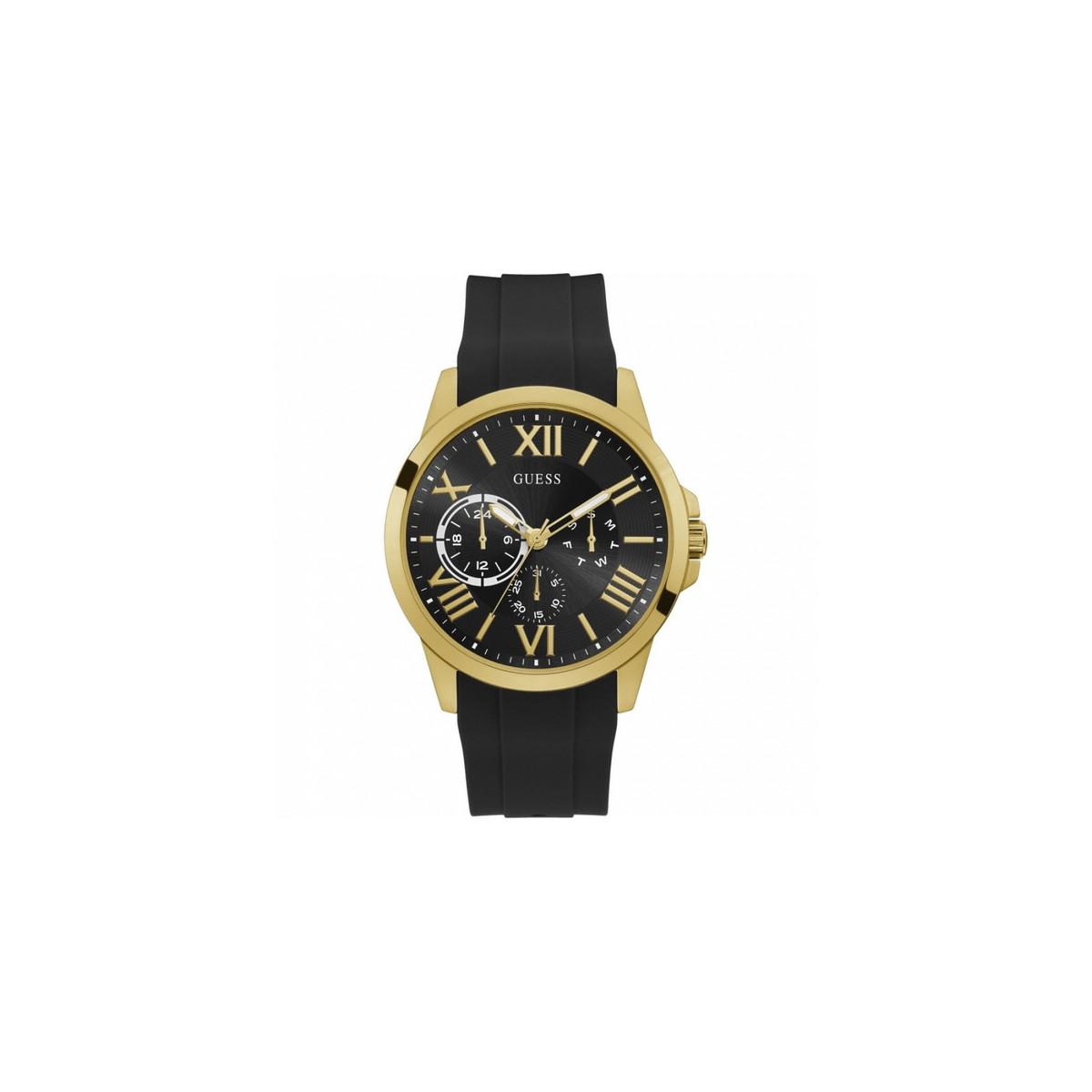 Reloj Guess Orbit Hombre GW0012G2