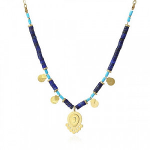 Collar Anartxy Azul COA988AZU