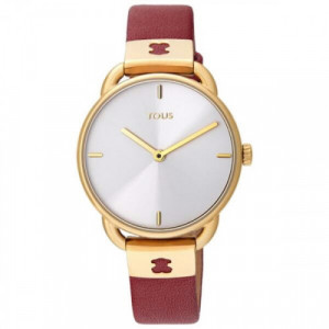 Reloj Tous Let Leather 000351470