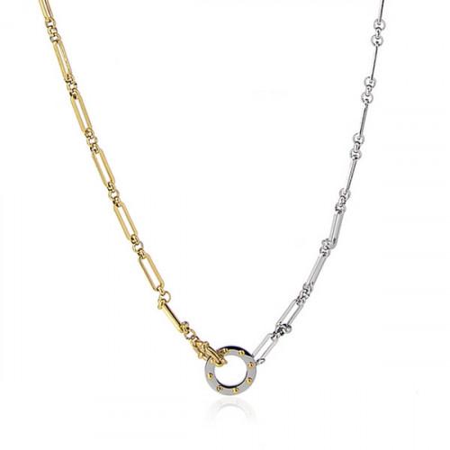 Collar Anartxy BCO095DBL