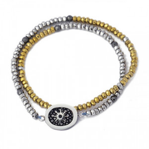 Pulsera Viceroy Fashion Cristal 41002P09012