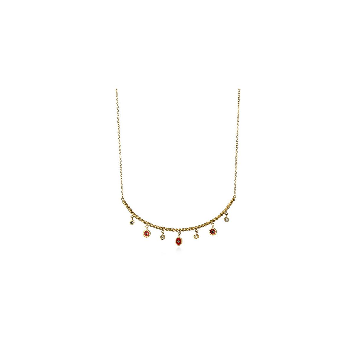 Collar Anartxy BCO145RO