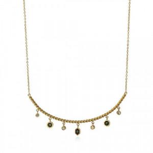 Collar Anartxy Dorado BCO145N