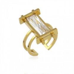 Pendientes Viceroy Jewels Aros Dorados 1302E130-06