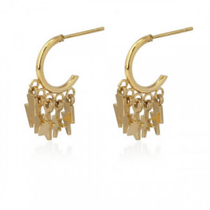 Pendientes Viceroy Jewels Aros 1302E120-06