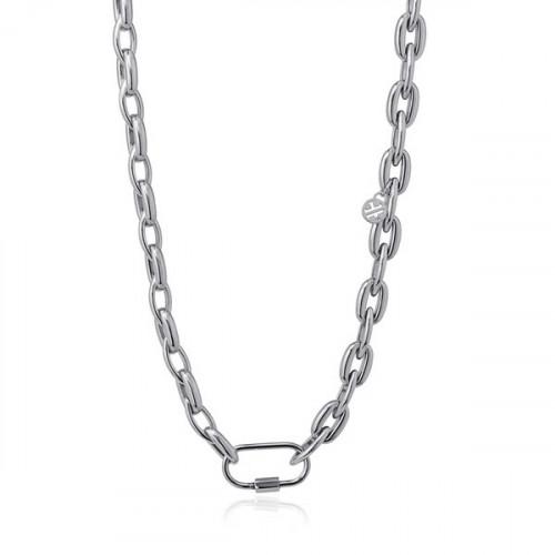 Collar Anartxy Cadena BCO103PL