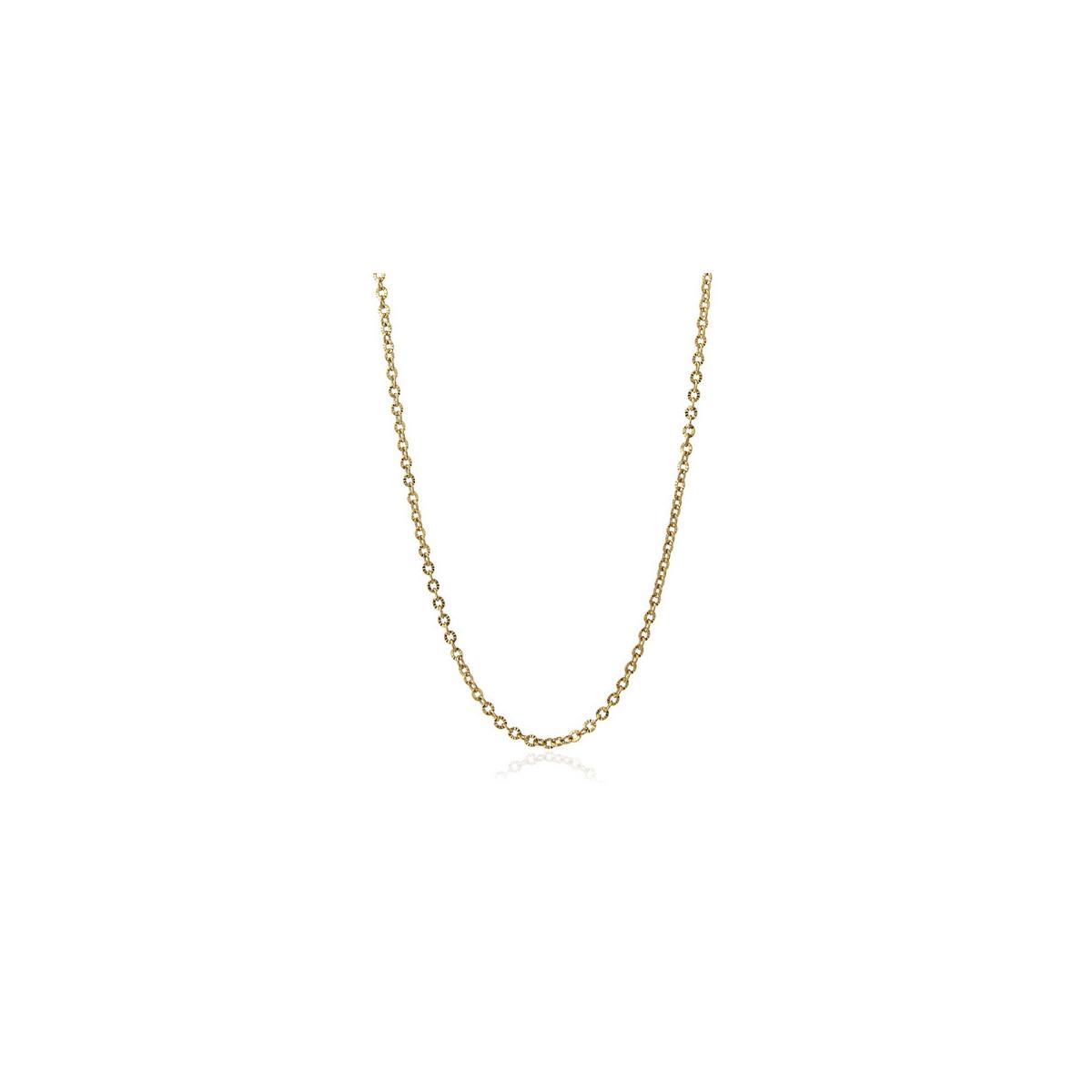 Collar Anartxy Dorado BCO124D
