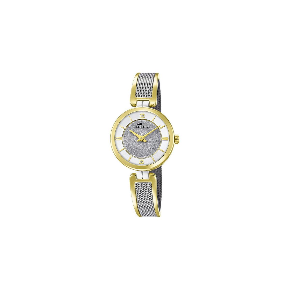 Reloj Lotus Bliss Bicolor Mujer 18603/1