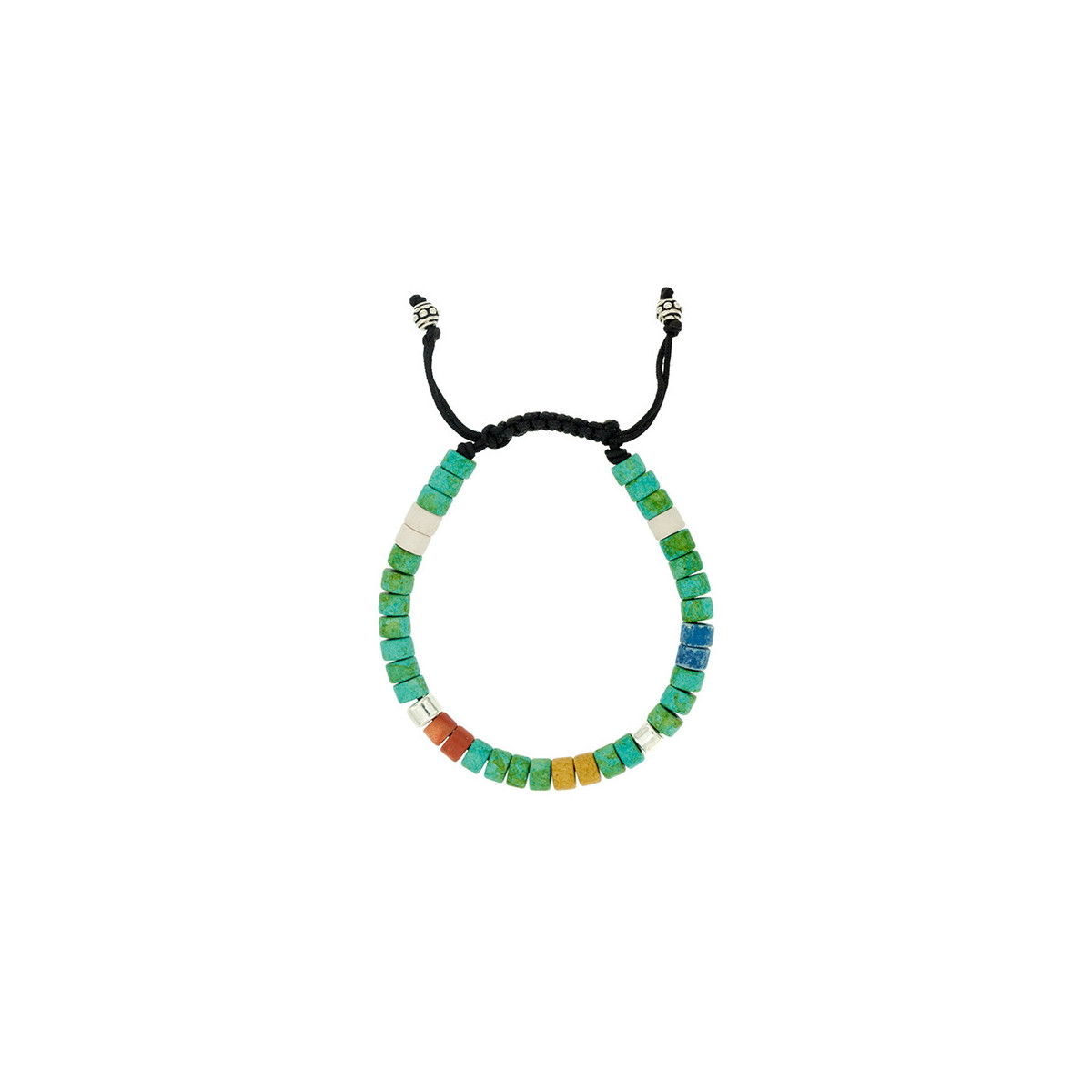 Alhabia Collection - Cerámica Multicolor