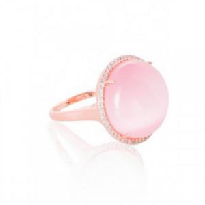 Pulsera Guess Crystal Beauty Eslabones UBB84130-S