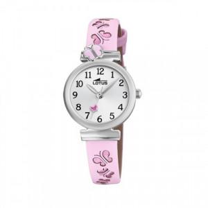 Reloj Lotus Mariposa Niña Comunión 18627/2