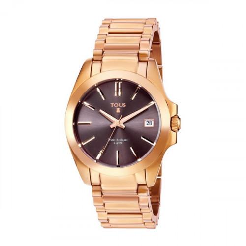 Reloj Tous Drive 34 Rosa 300350590