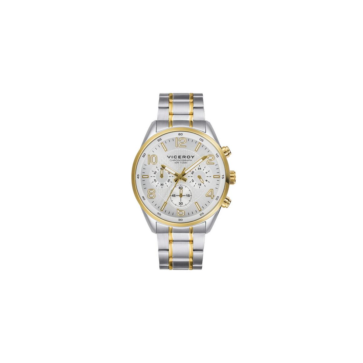 Reloj Viceroy Hombre 401017-05