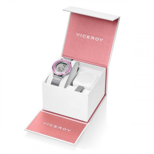 Pack Reloj Viceroy Niña Comunión 401116-00