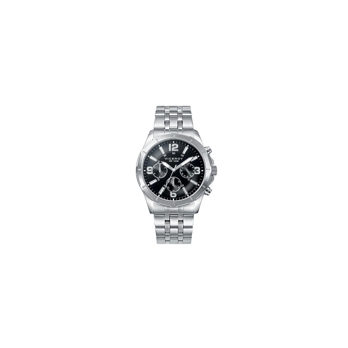 Reloj Viceroy Heat Multifunción Hombre 40521-55