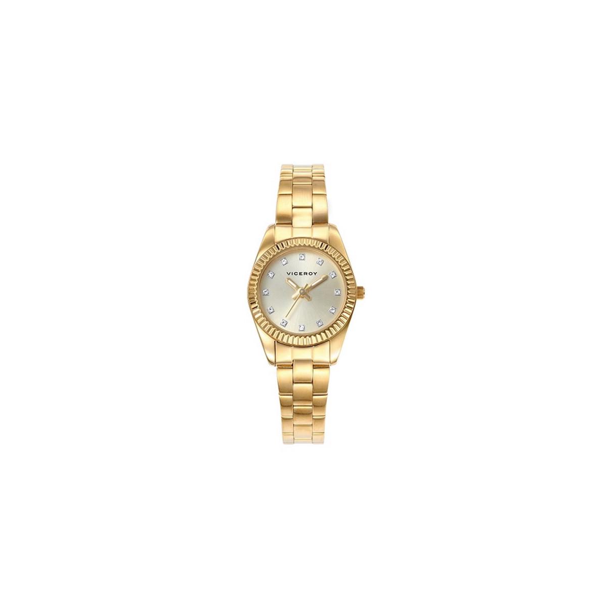 Reloj Viceroy Niña Comunión 40896-25