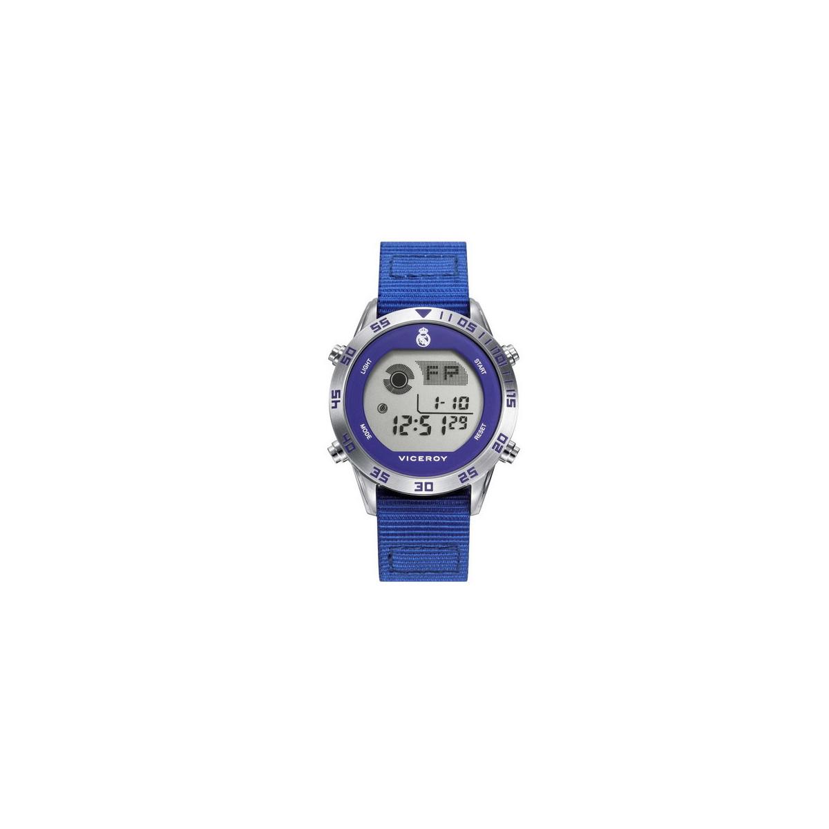 Reloj Viceroy R.Madrid Niño Comunión 41107-30