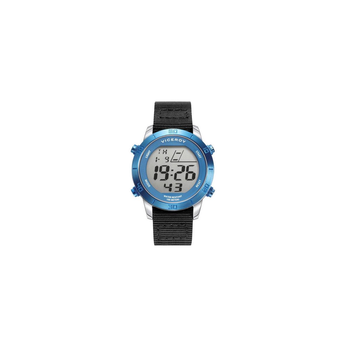 Reloj Viceroy Digital Niño Comunión 41109-30