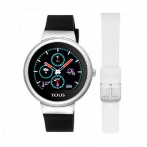 Reloj Tous activity Rond Touch 000351680