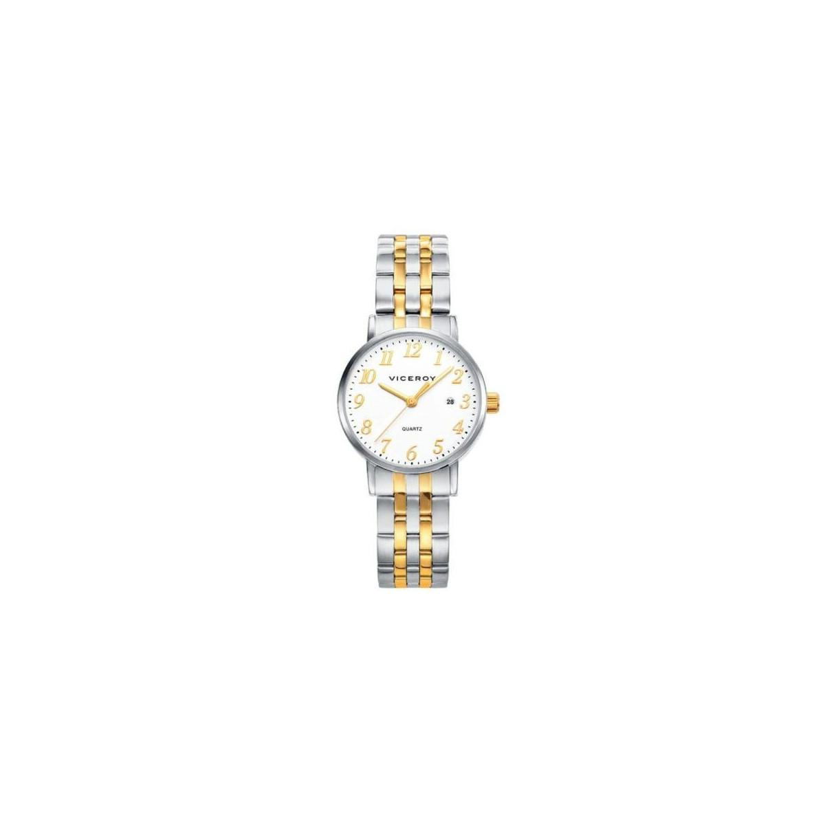 Reloj Viceroy Bicolor 42224-94