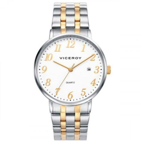 Reloj Viceroy Bicolor 42235-94