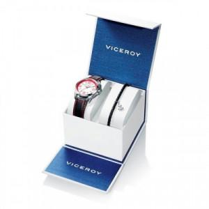 Pack Reloj Viceroy Niño+Pulsera Comunión 42269-99