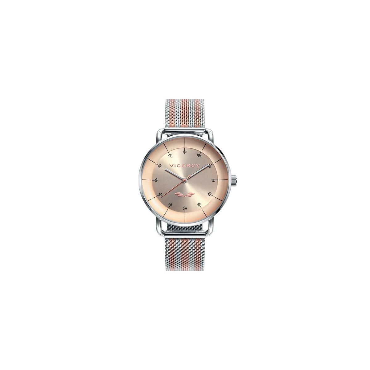 Reloj Viceroy Antonio Banderas Rosado Mujer 42360-76