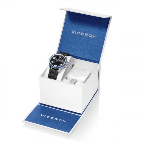 Pack Reloj Viceroy+Altavoz inalámbrico Niño Comunión 42405-54