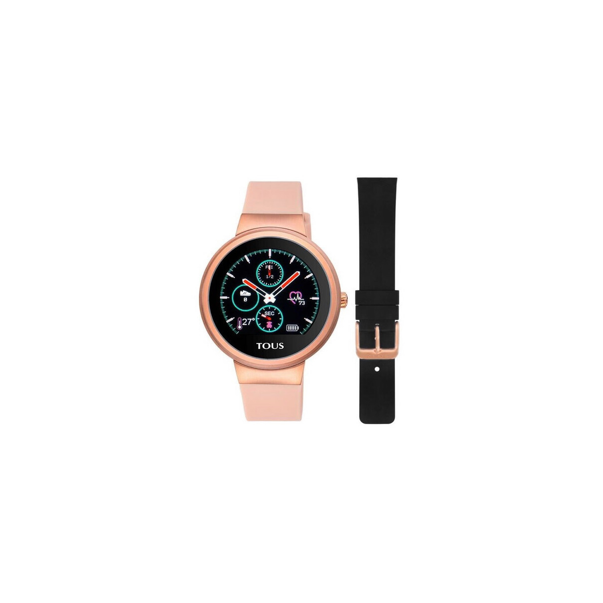 Reloj Tous Rond Touch Activity 000351690