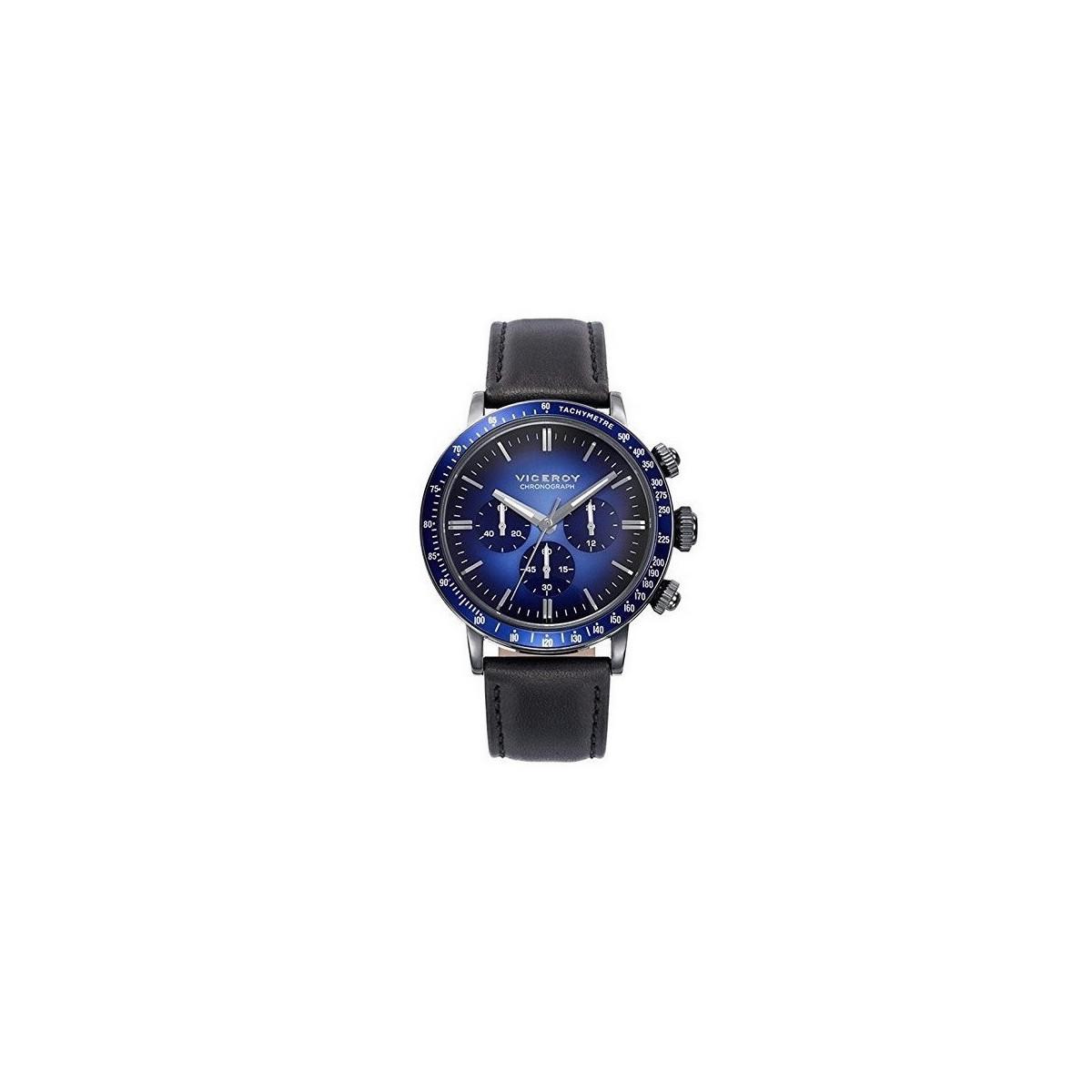 Reloj Viceroy Piel 471011-37