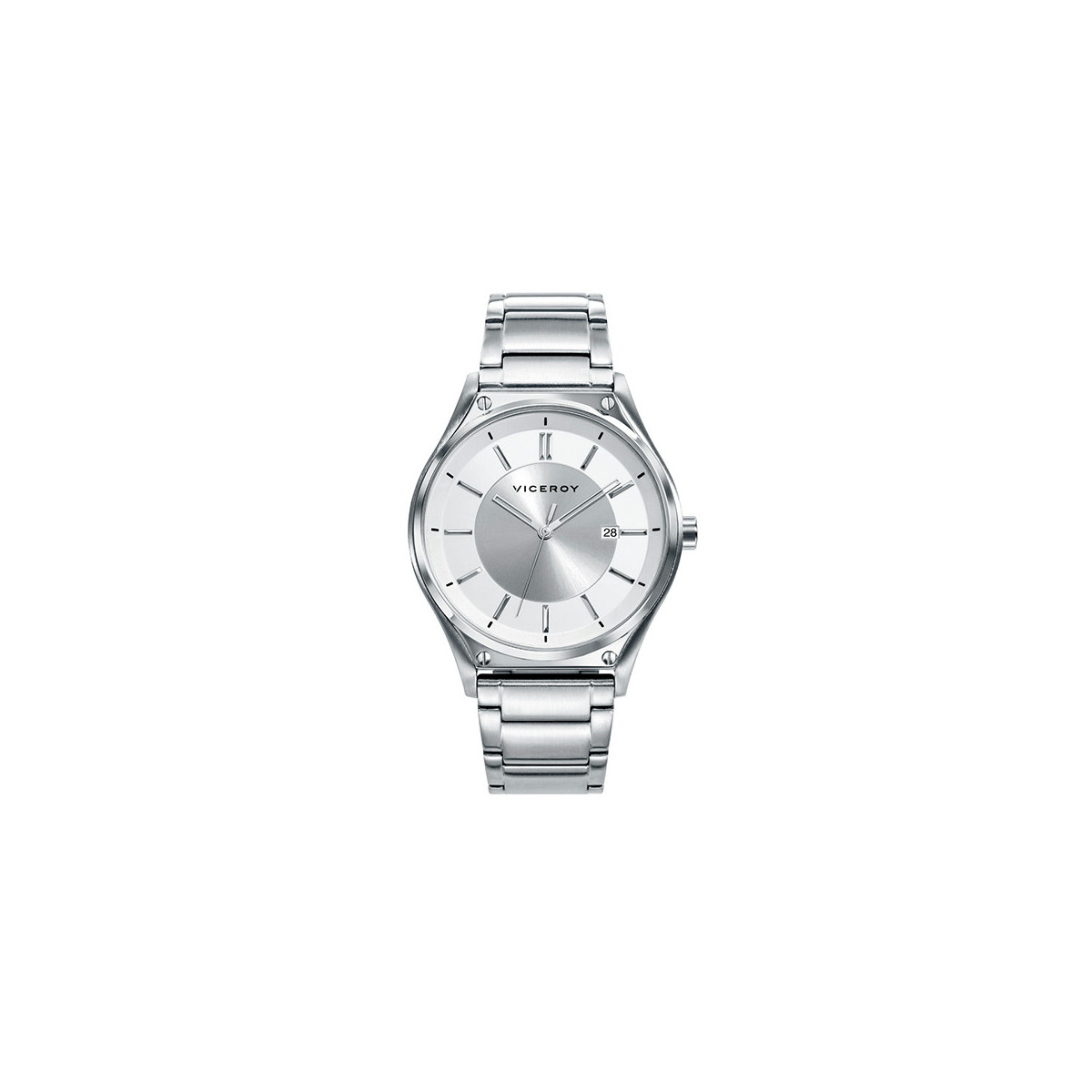 Reloj Viceroy Air Plateado 471185-07