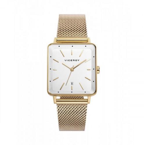 Reloj Viceroy Dorado Mujer 471236-07