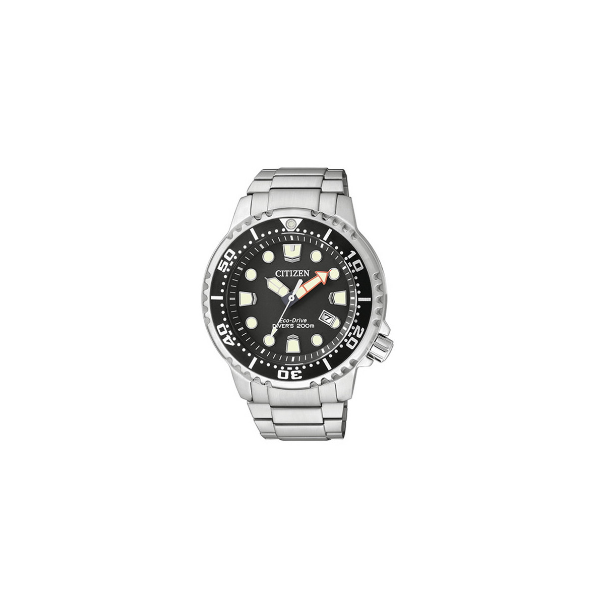 Reloj Citizen Diver Eco-Drive BN0150-61E