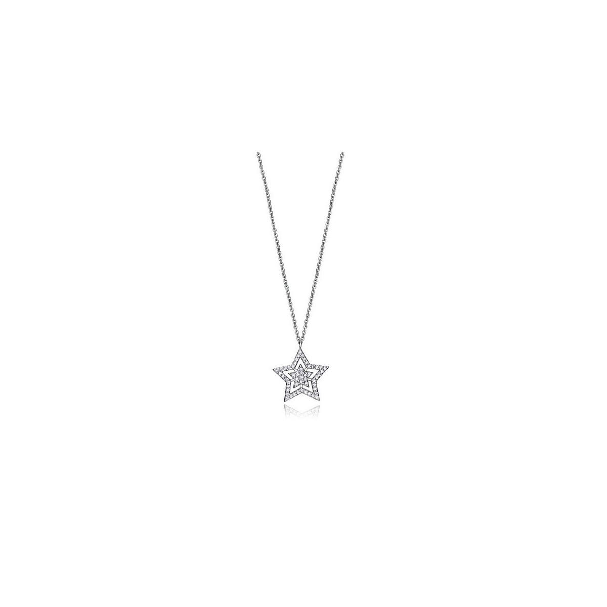 Colgante Viceroy Estrella 7117C000-38
