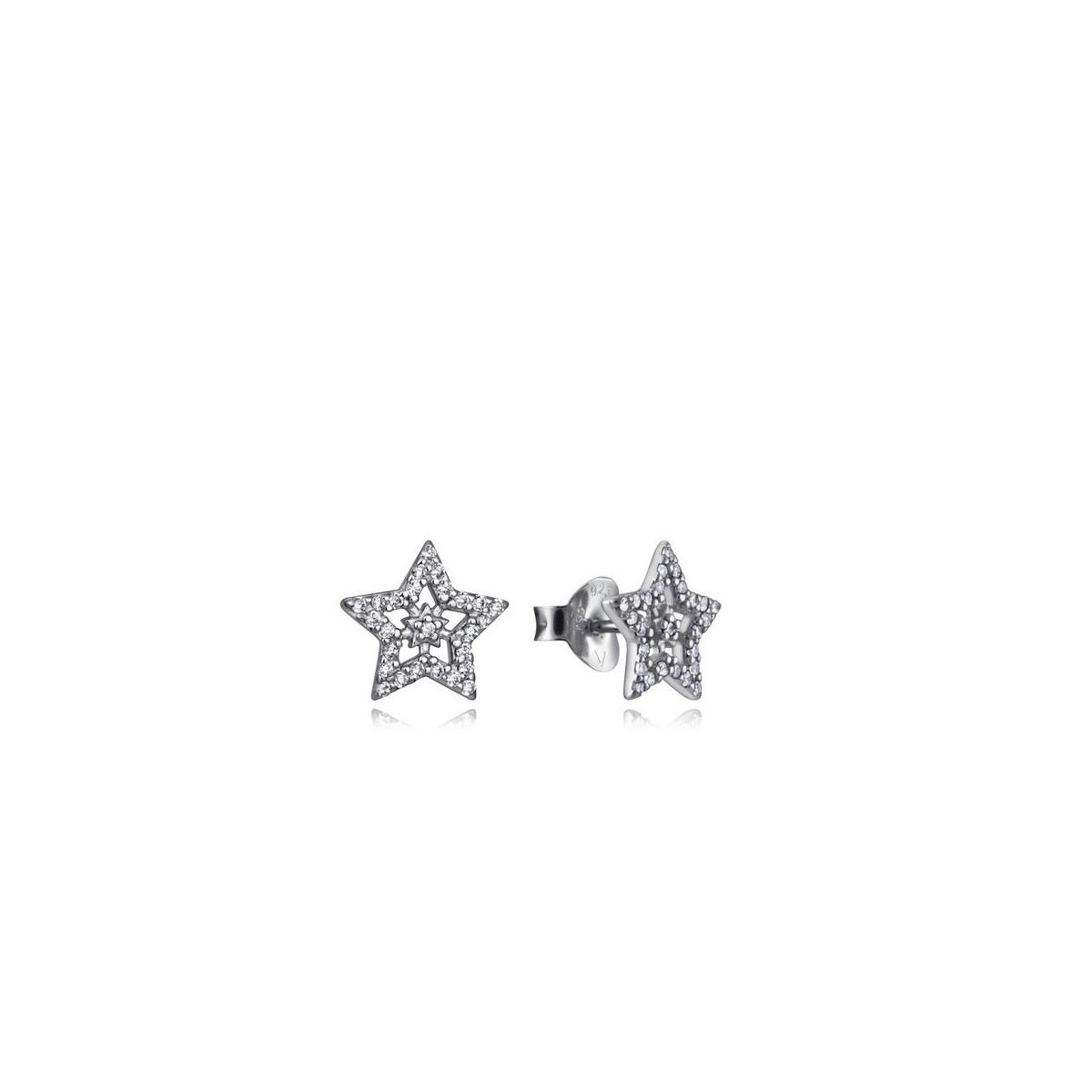 Pendientes Viceroy Estrella 7117E000-38