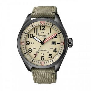 Reloj Citizen Aviator Hombre AW5005-12X