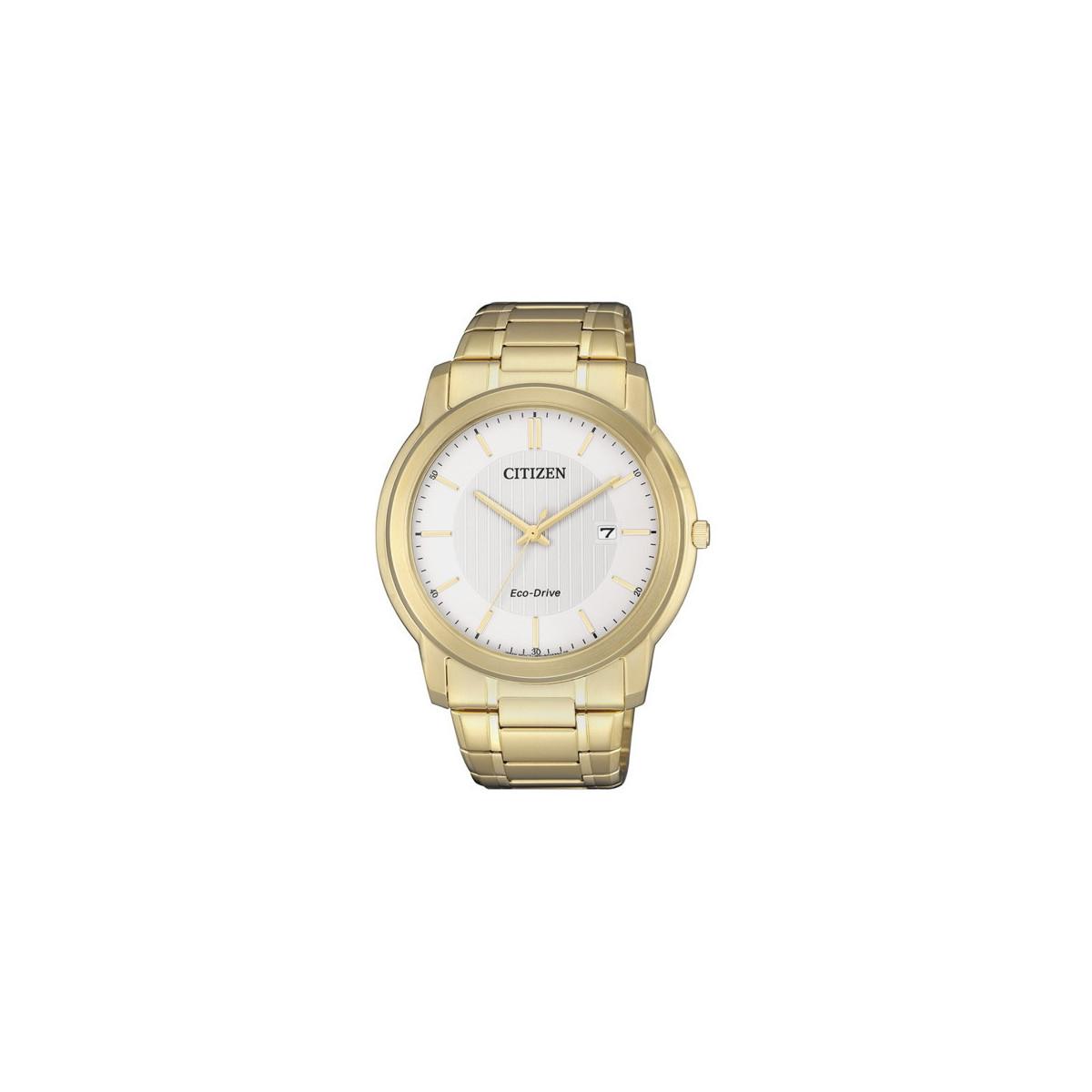 Reloj Citizen Eco-Drive AW1212-87A