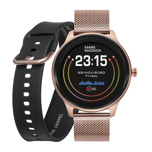 Reloj Smart Mark Maddox Mujer HS0001-70