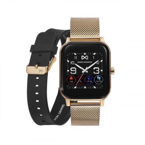 Reloj Smart Mark Maddox Unisex HS0002-90