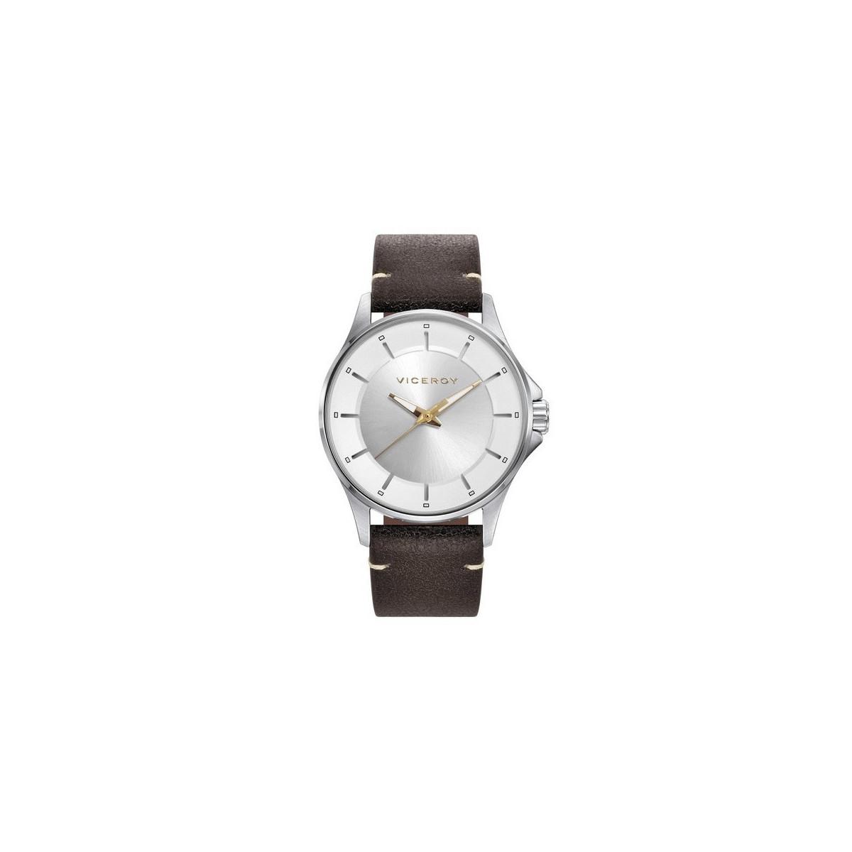Reloj Viceroy Beat Piel 42385-87