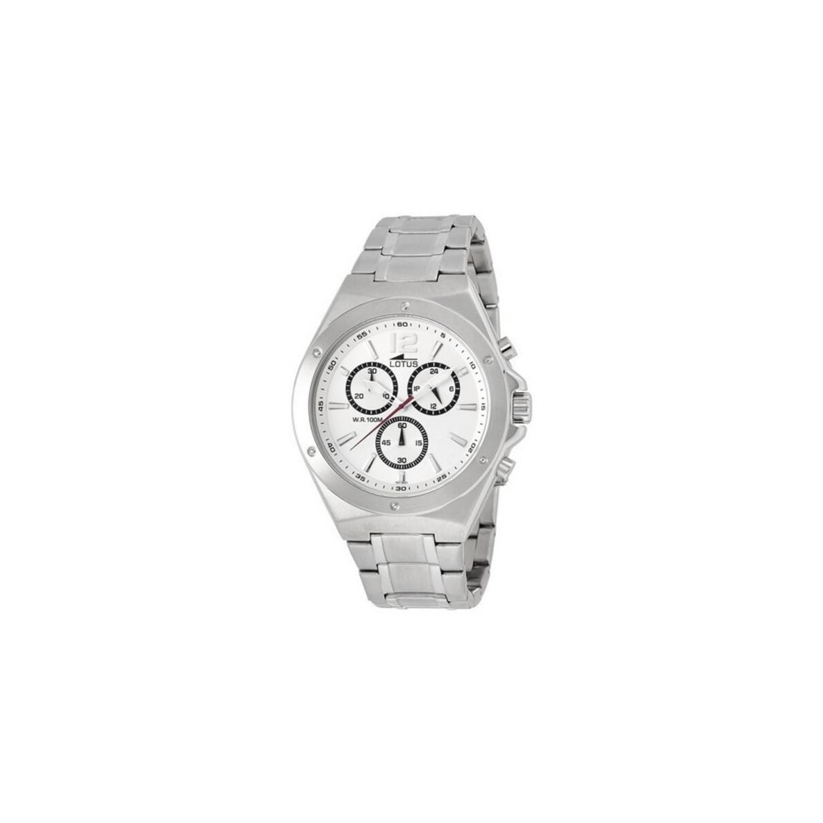 Reloj Lotus Cronógrafo Hombre 10118/1