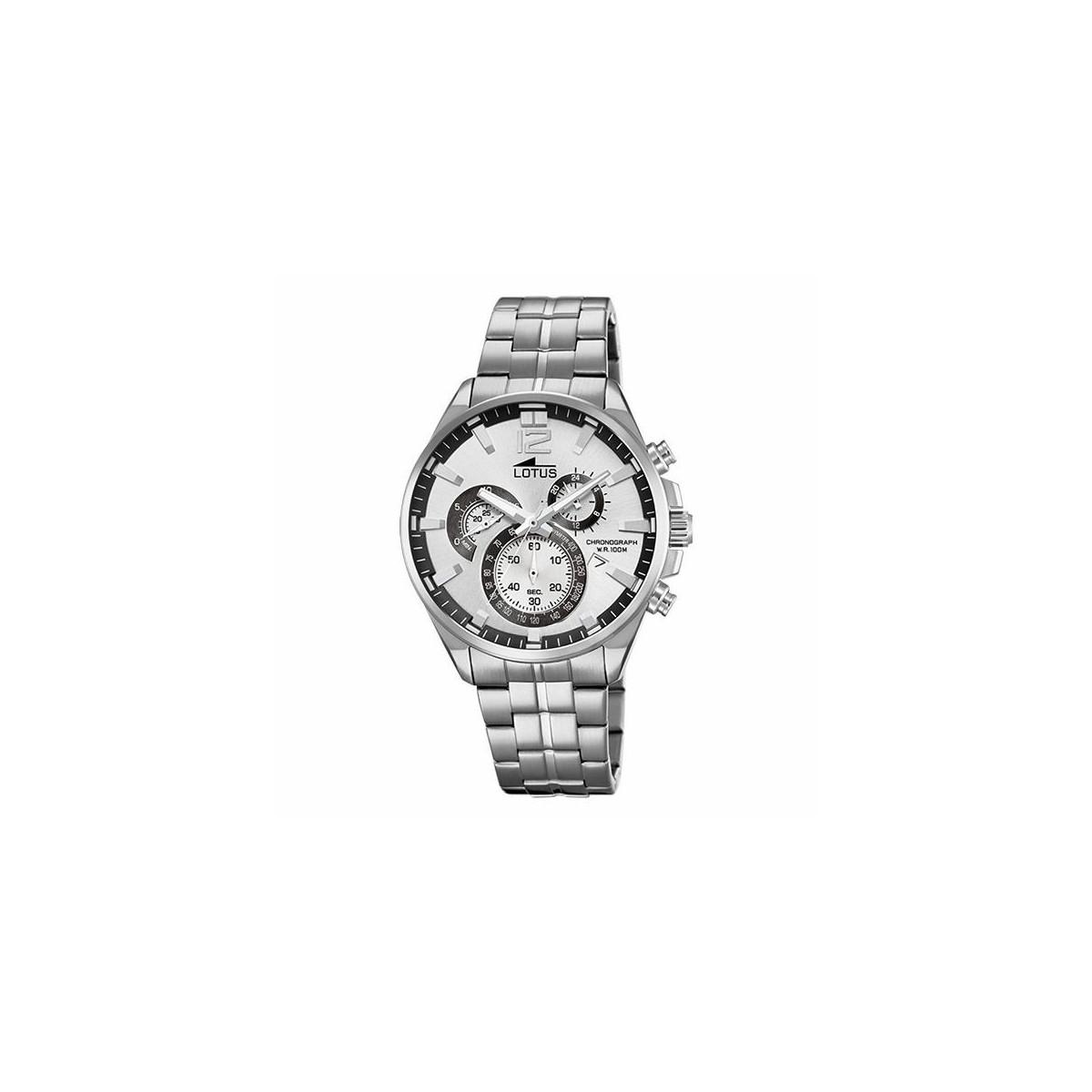 Reloj Lotus Cronógrafo Hombre 10136/1