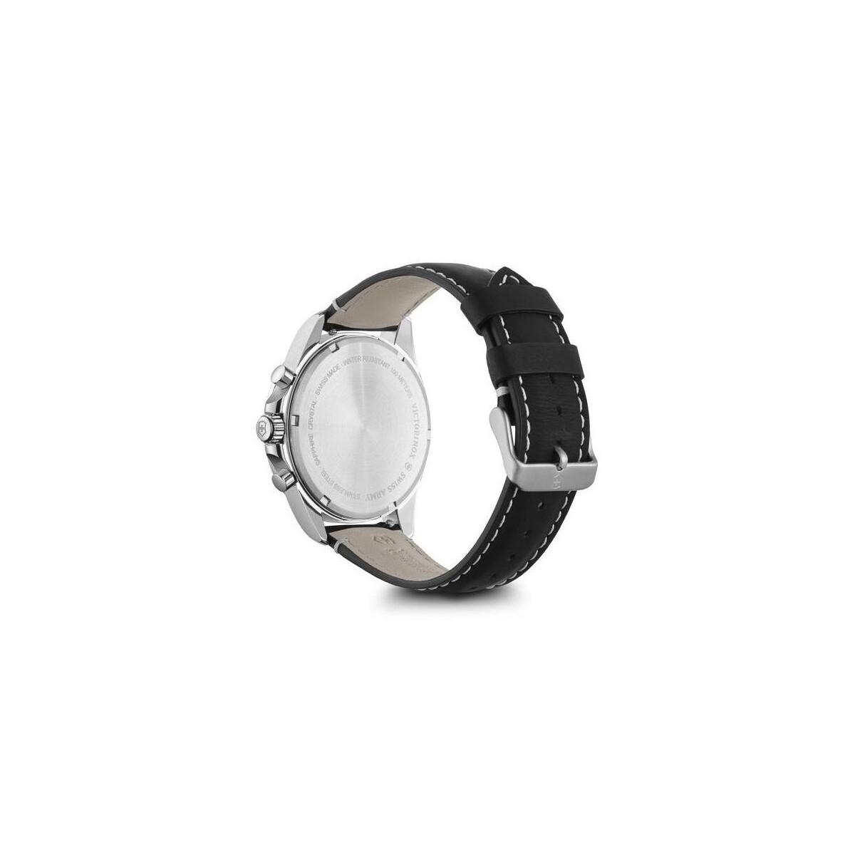 Reloj Victorinox Fieldforce Leather 241852