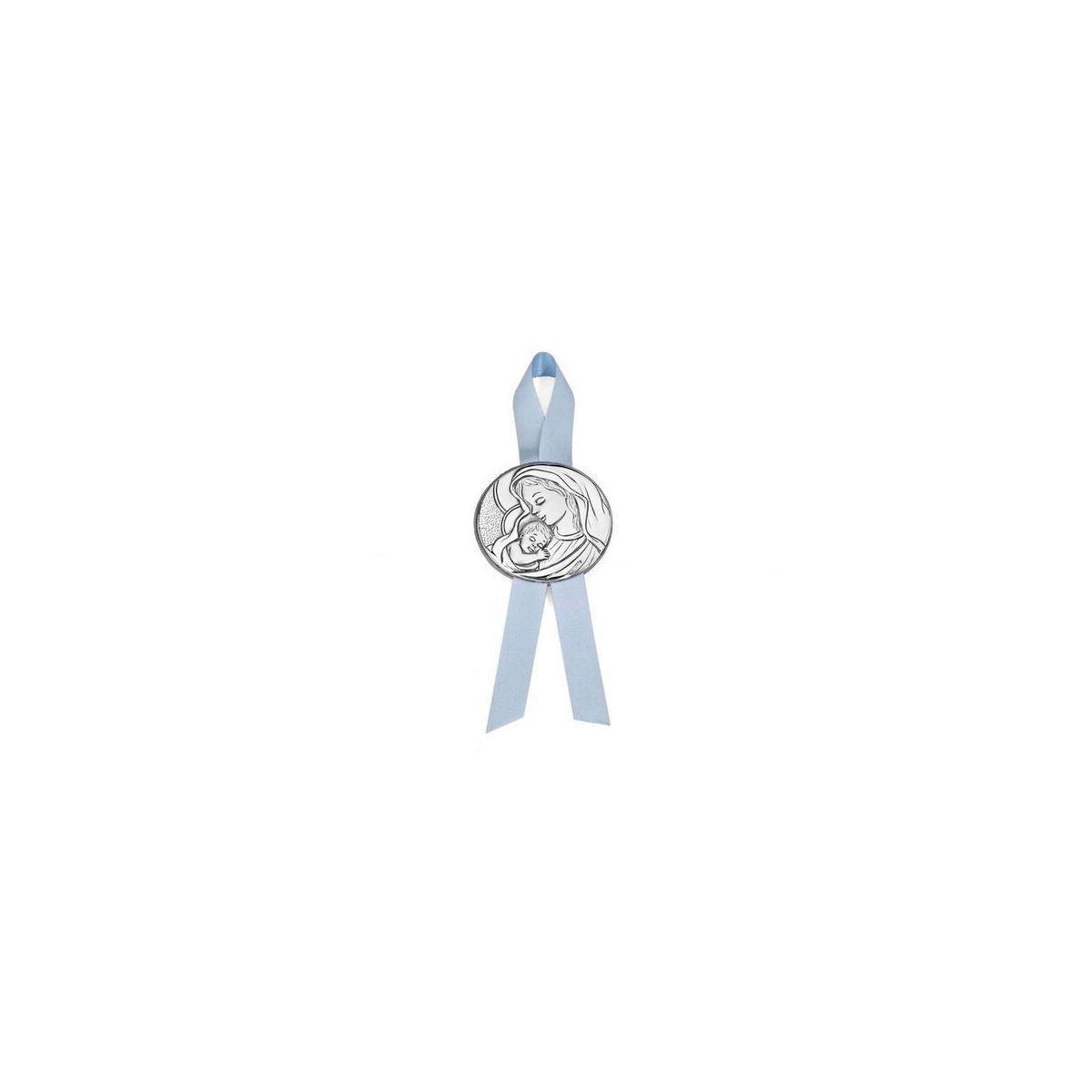 Medalla Cuna Virgen Niño Pedro Durán 07500278