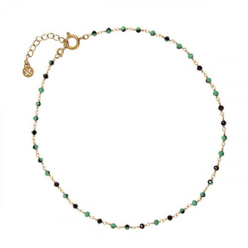 Collar Anartxy Verde BCO172VER