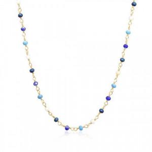 Collar Anartxy Azul BCO173B