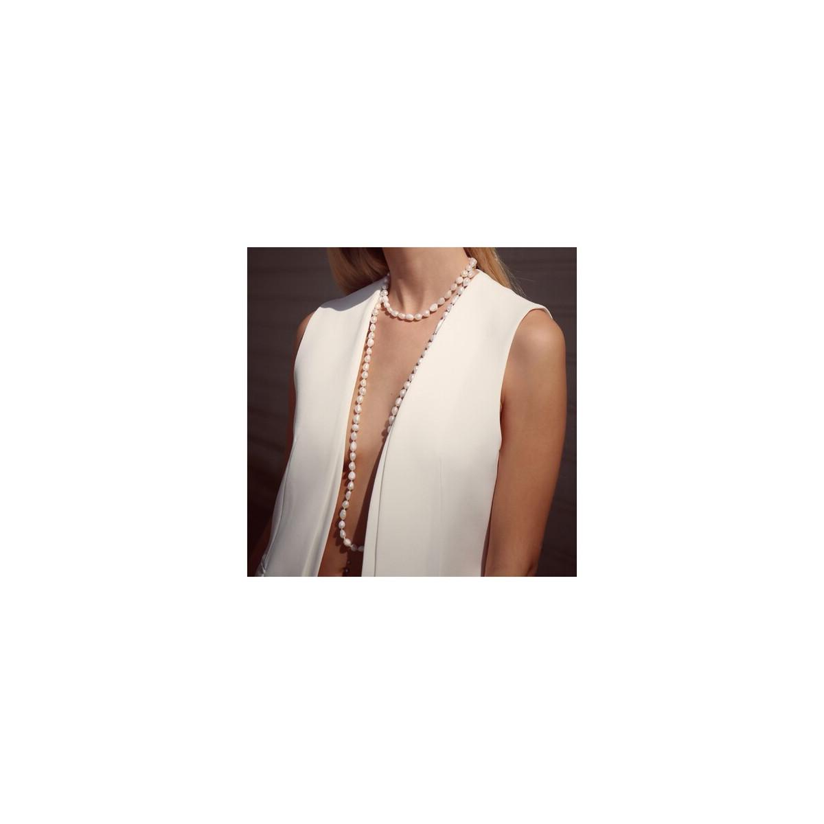 Collar Anartxy Perlas Naturales COA709D