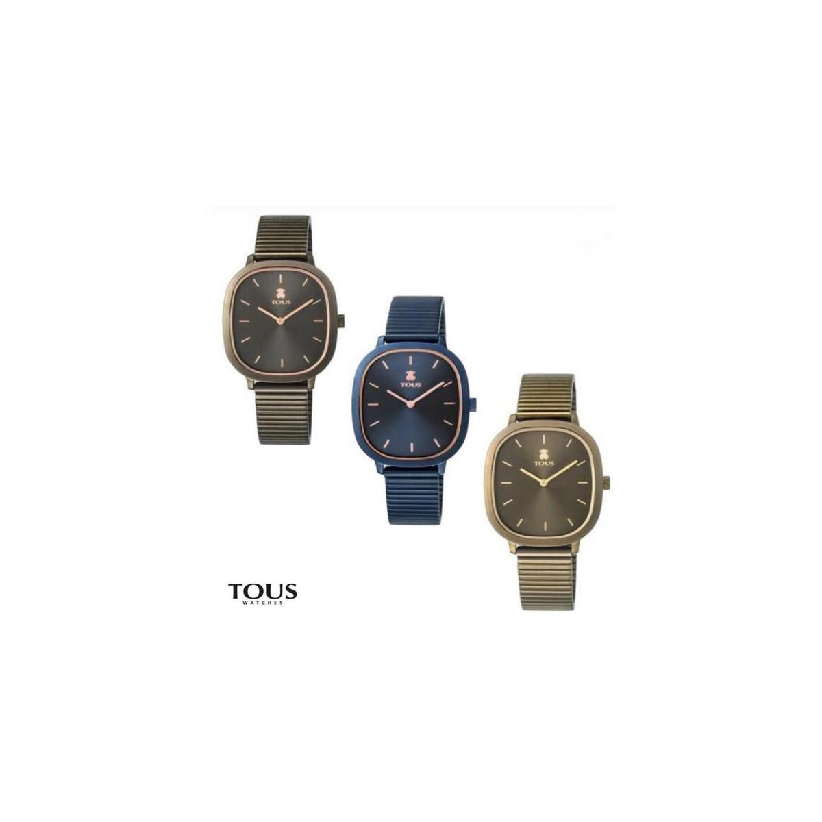 Reloj Tous Heritage Brick 100350620