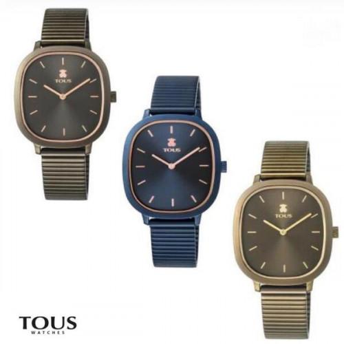 Reloj Tous Heritage Brick 100350615